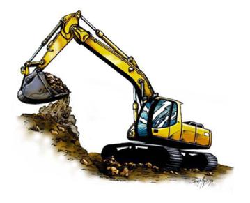 Búranie a zemné práce