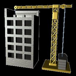 Uskutočnovanie stavieb a ich zmien
