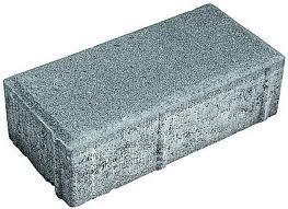 Zámková dlažba betonová
